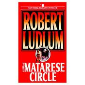 The Matarese Circle Audiobook, by Robert Ludlum