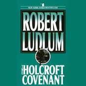 The Holcroft Covenant, by Robert Ludlum