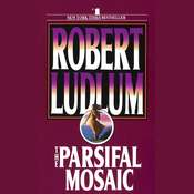 The Parsifal Mosaic, by Robert Ludlum