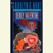 Deadly Valentine Audiobook, by Carolyn Hart