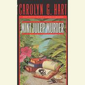 Mint Julep Murder, by Carolyn Hart