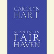 Scandal in Fair Haven Audiobook, by Carolyn Hart