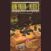 Honeymoon with Murder, by Carolyn Hart