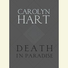 Death in Paradise Audiobook, by Carolyn Hart