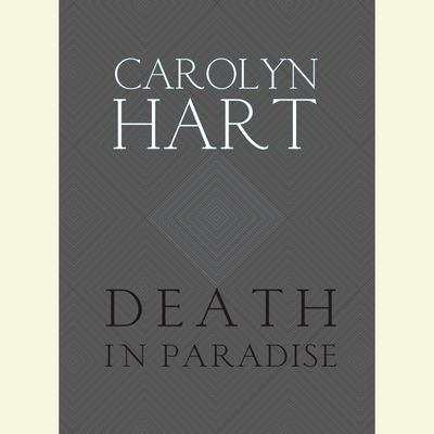 Death in Paradise Audiobook, by