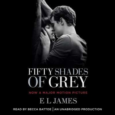 Fifty Shades of Grey: Book One of the Fifty Shades Trilogy Audiobook, by E. L. James