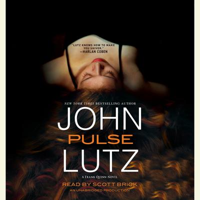 Pulse Audiobook, by John Lutz