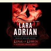 Edge of Dawn: A Midnight Breed Novel Audiobook, by Lara Adrian
