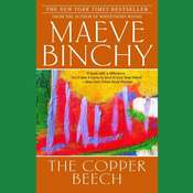 The Copper Beech, by Maeve Binchy