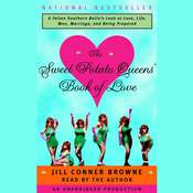 The Sweet Potato Queens Book of Love Audiobook, by Jill Conner Browne