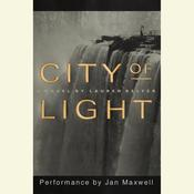 City of Light Audiobook, by Lauren Belfer