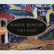 Tara Road Audiobook, by Maeve Binchy