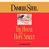 The House on Hope Street Audiobook, by Danielle Steel