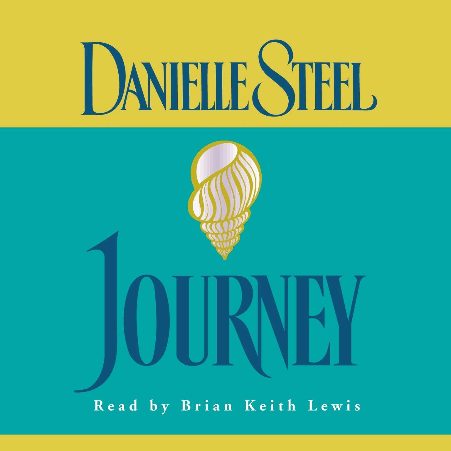 Printable Journey Audiobook Cover Art