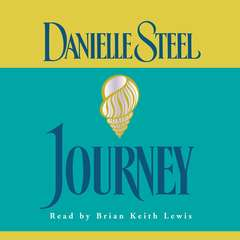 Journey Audiobook, by Danielle Steel