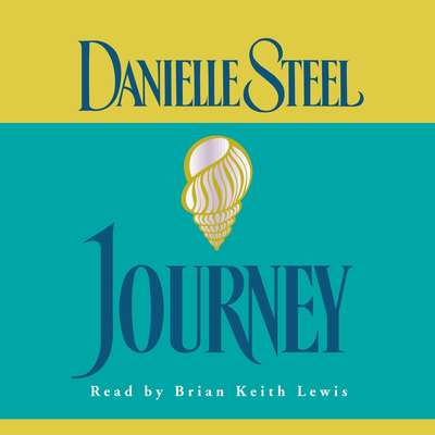 Journey Audiobook, by Danielle Steel