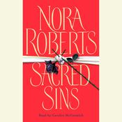 Sacred Sins, by Nora Roberts