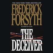 The Deceiver Audiobook, by Frederick Forsyth