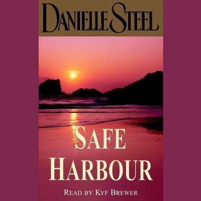 Safe Harbour Audiobook, by Danielle Steel