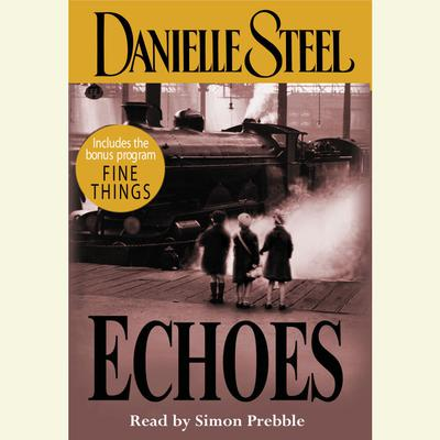 Echoes Audiobook, by
