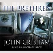 The Brethren, by John Grisham