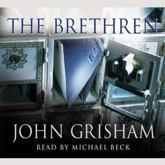 The Brethren Audiobook, by John Grisham