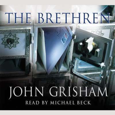 The Brethren Audiobook, by John Grisham