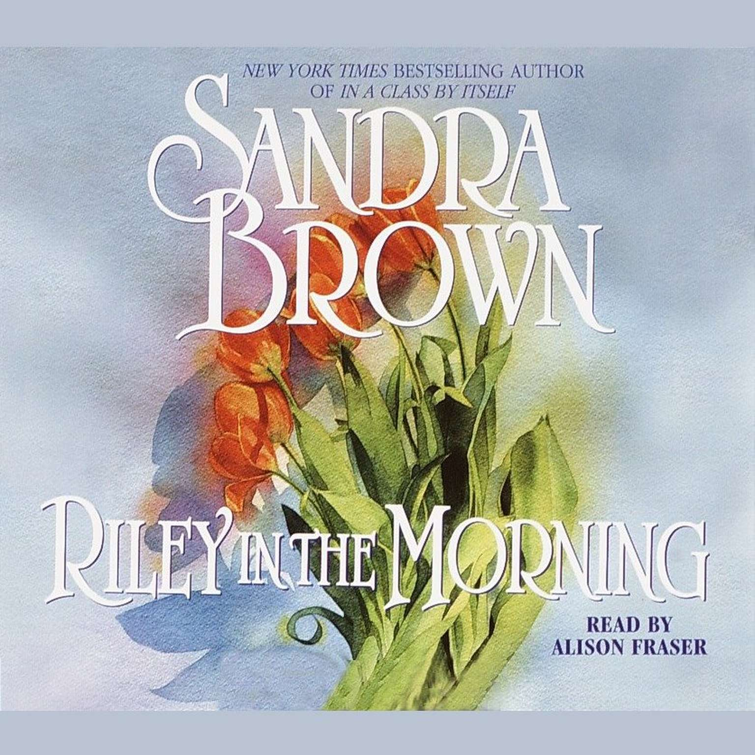 Printable Riley in the Morning Audiobook Cover Art