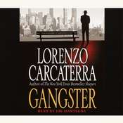 Gangster Audiobook, by Lorenzo Carcaterra