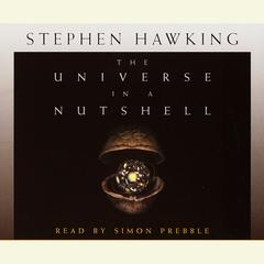 The Universe in a Nutshell Audiobook, by