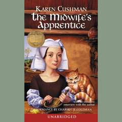 The Midwifes Apprentice Audiobook, by Karen Cushman