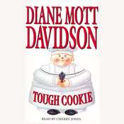 Tough Cookie, by Diane Mott Davidson