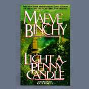 Light a Penny Candle, by Maeve Binchy