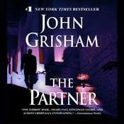 The Partner, by John Grisham