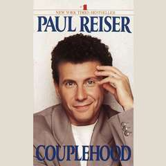 Couplehood Audiobook, by Paul Reiser