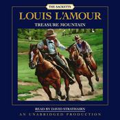 Treasure Mountain Audiobook, by Louis L'Amour, Louis L'Amour
