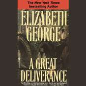A Great Deliverance, by Elizabeth George