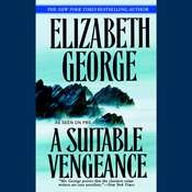 A Suitable Vengeance, by Elizabeth George