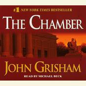 The Chamber Audiobook, by John Grisham