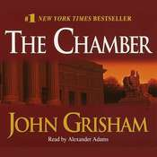 The Chamber Audiobook, by John Grisham