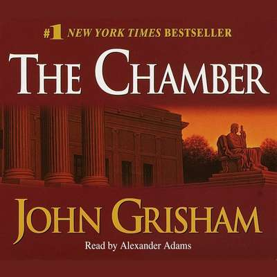 The Chamber: A Novel Audiobook, by John Grisham