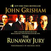 The Runaway Jury, by John Grisham