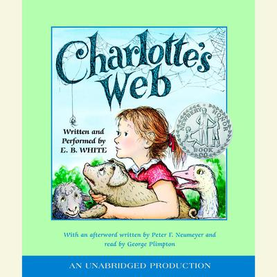 Charlotte's Web Audiobook, by