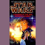 Star Wars: Children of the Jedi Audiobook, by Barbara Hambly
