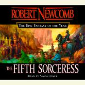 The Fifth Sorceress Audiobook, by Robert Newcomb