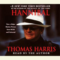 Hannibal: A Novel Audiobook, by Thomas Harris