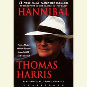 Hannibal Audiobook, by Thomas Harris