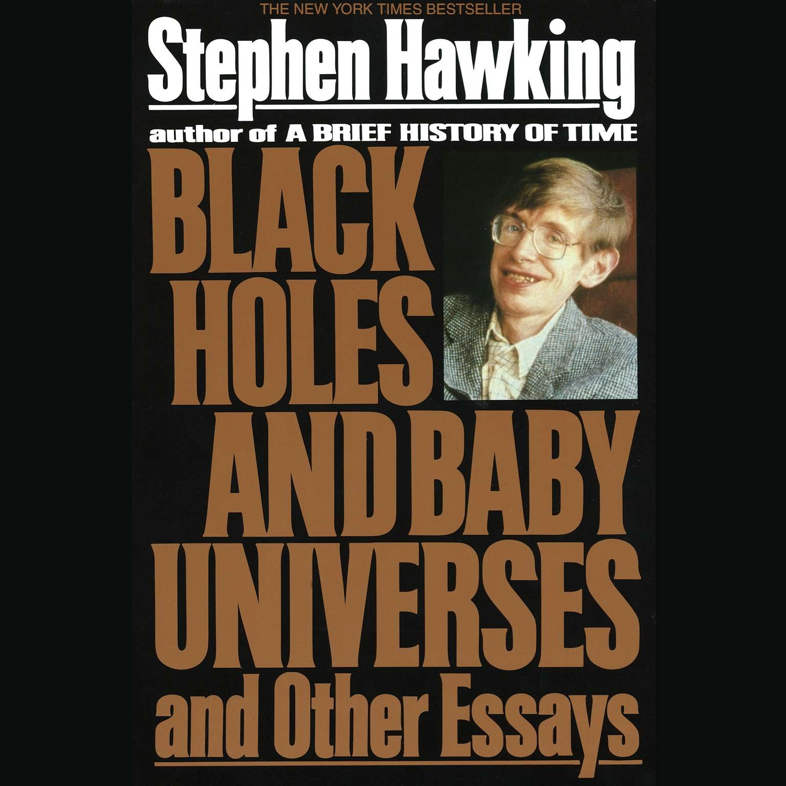 Printable Black Holes and Baby Universes and Other Essays: And Other Essays Audiobook Cover Art