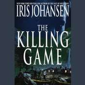 The Killing Game Audiobook, by Iris Johansen
