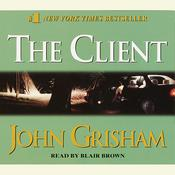The Client Audiobook, by John Grisham